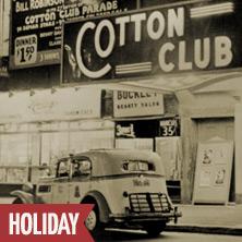 •Historic Harlem: FEBRUARY Celebrating Black History Month