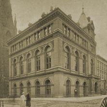 Brooklyn Heights History