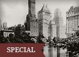 •Winter Solstice Central Park Tour