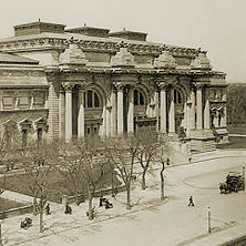 America's Museum: Art and History of the Metropolitan
