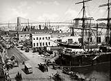 The South Street Seaport: Navigating the Port that Made New York