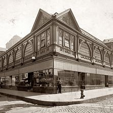 TriBeCa: The History of Manhattan's Western Frontier – In Person Tour