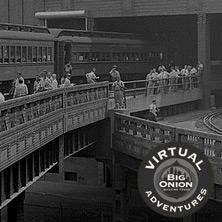 Chelsea & The High Line Virtual Adventure