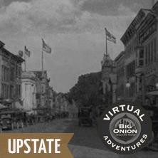 Historic Hudson Virtual Adventure