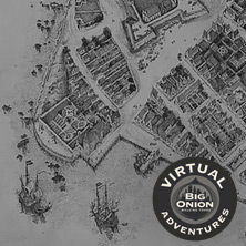 Virtual Historic Lower Manhattan