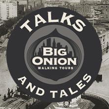 Talks and Tales -New York History Talks